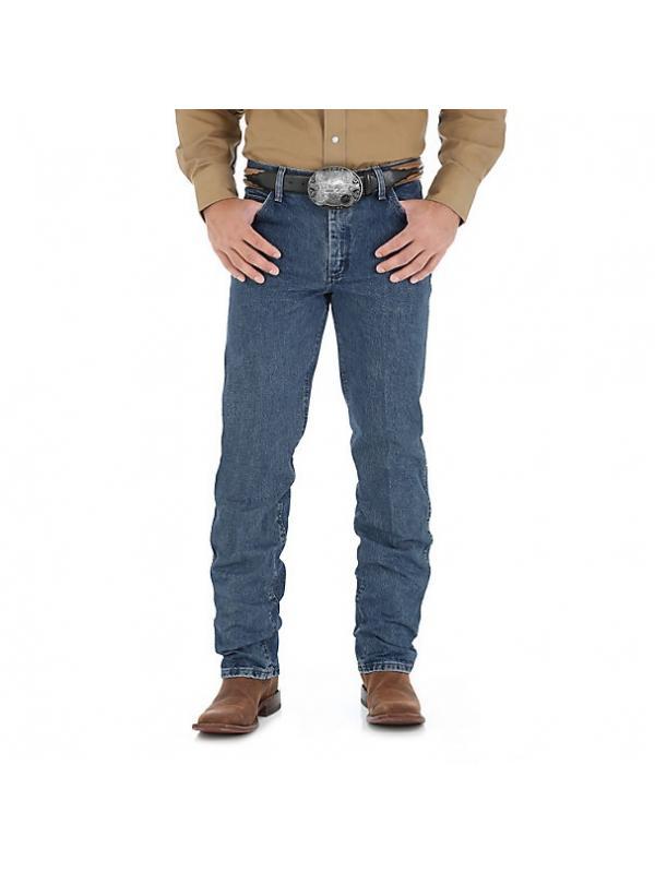 Джинси чоловічі Wrangler 47MWZDS Premium Performance Cowboy Cut® Regular