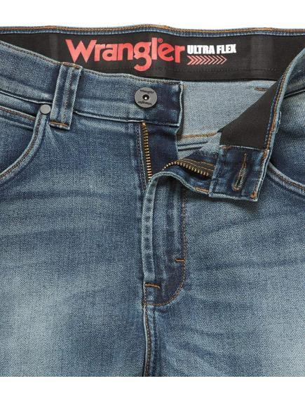 Джинсы Wrangler Ultra Flex Weather Anything™ taper 96UFMWB