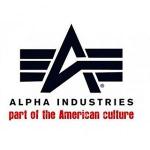 Куртки Alpha Industries