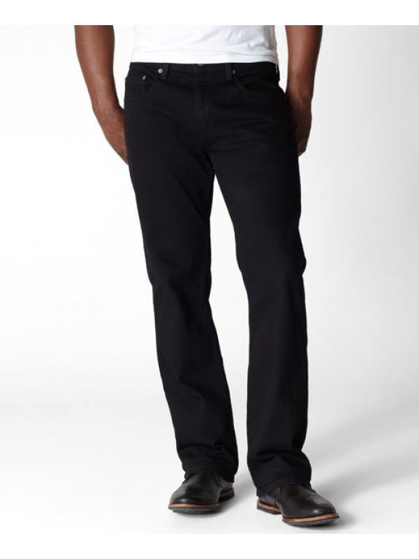 Мужские джинсы Levis 559™ Relaxed Straight Jeans - black