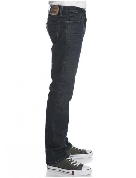 Джинси LEVIS 514™  Straight - overhaul