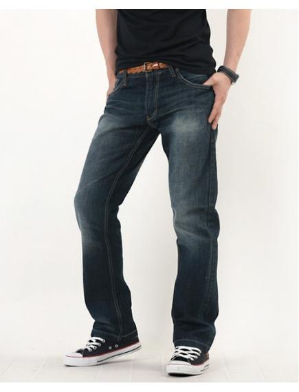 Джинси LEVIS  514™ Straight Jeans - Green Ice