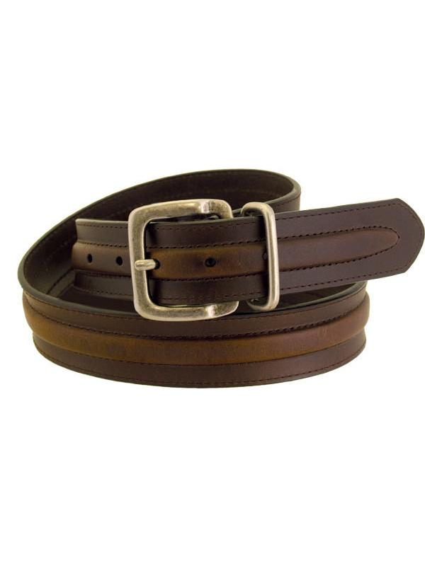 Ремень Wrangler Mens Rugged Wear Belt RWB800E