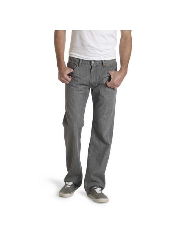 Мужские джинсы LEVIS 505® Straight Jeans silver fox new