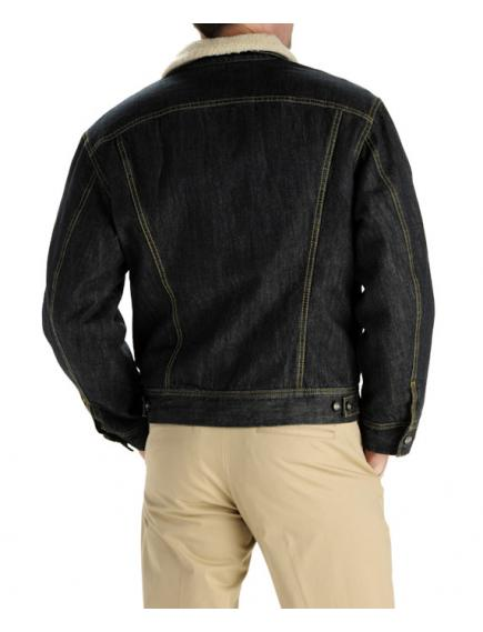 Джинсовая куртка Lee MENS SHERPA LINED DENIM JACKET