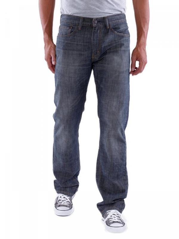 Джинсы мужские LEVIS 505® Straight Jeans static