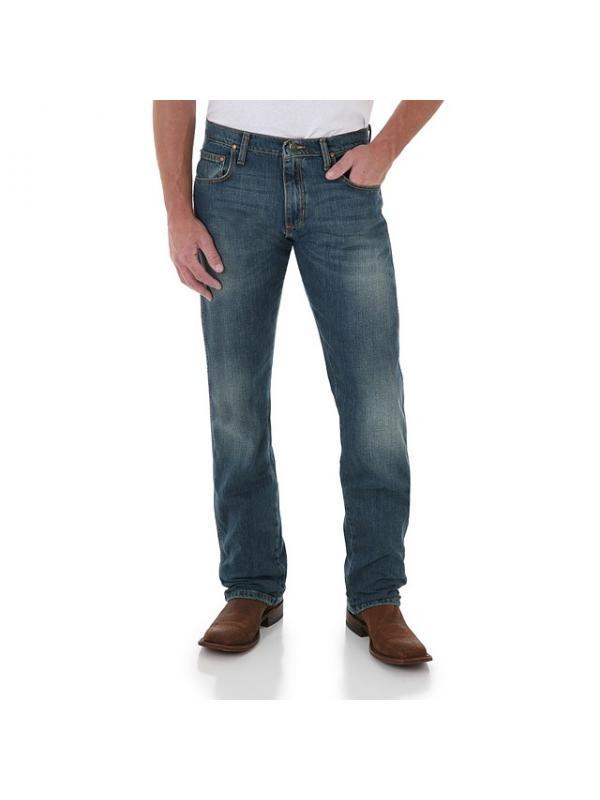 Джинсы мужские Wrangler 88MWZRT Retro® Slim Straight Jean new