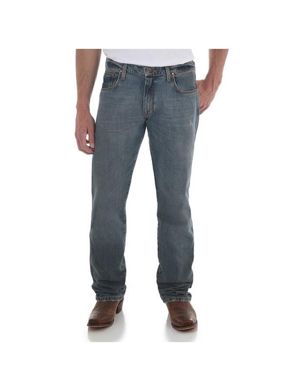 Джинсы мужские Wrangler 88MWZWL Retro® Slim Straight Jean new