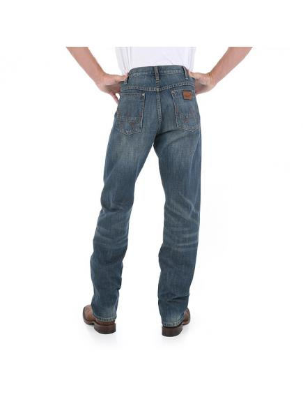 Джинсы мужские Wrangler 88MWZDK Retro® Slim Straight Jean new
