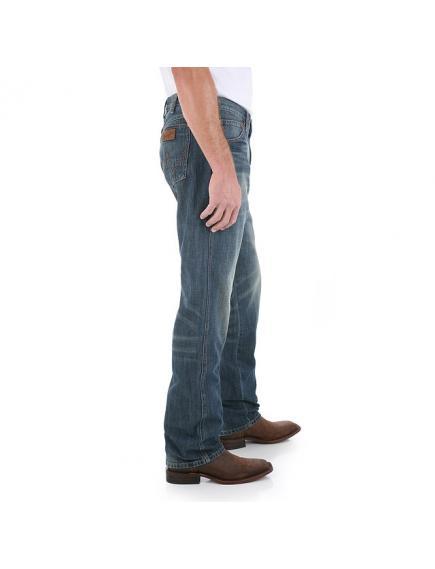 Джинсы мужские Wrangler 88MWZDK Retro® Slim Straight Jean new