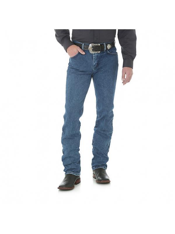 Джинсы Wrangler 36MWZDS Premium Performance Cowboy Cut Jean Slim Fit