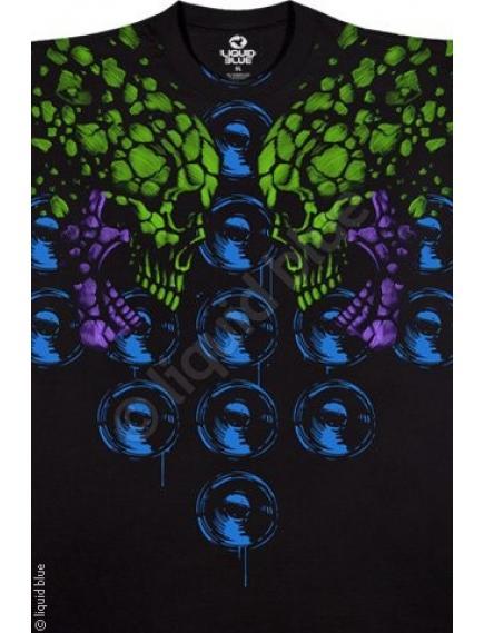 Футболка Liquid Blue SONIC HEADS 31222
