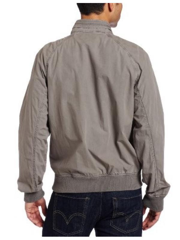 LEVIS lm2rc004 Gray куртка
