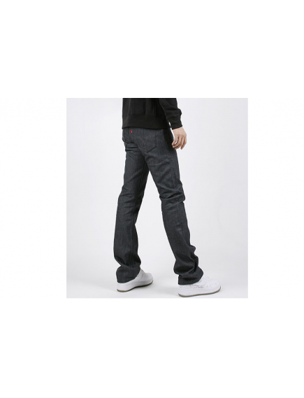 Мужские джинсы LEVIS 514™ Slim Straight Jeans RAW-GREY