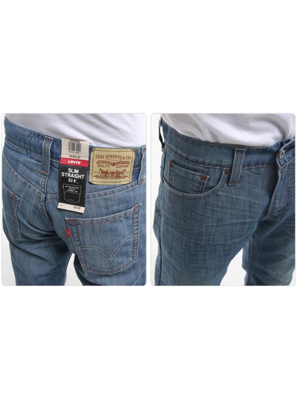 Мужские джинсы LEVIS 514™ Echo
