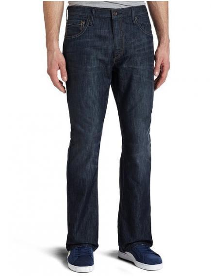 Мужские джинсы Levis 527™   Dark Cliff