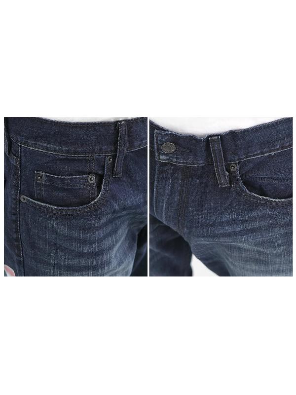 Мужские джинсы Levis 527™ dark blue