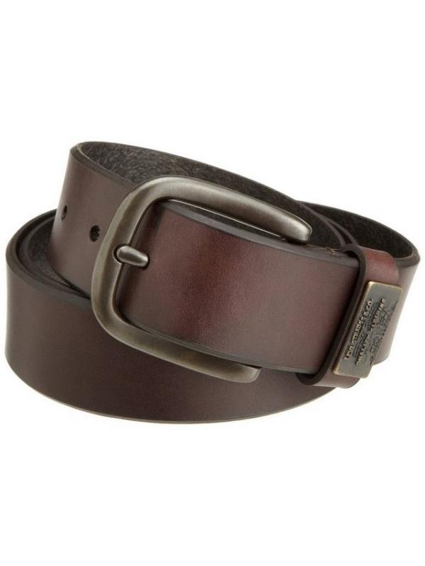 Ремень Levis Mens Bridle Belt With Ornament 11LV02HQ