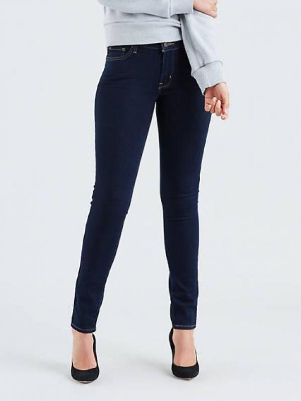 Женские джинсы Levis 711 Skinny Jeans 188810012