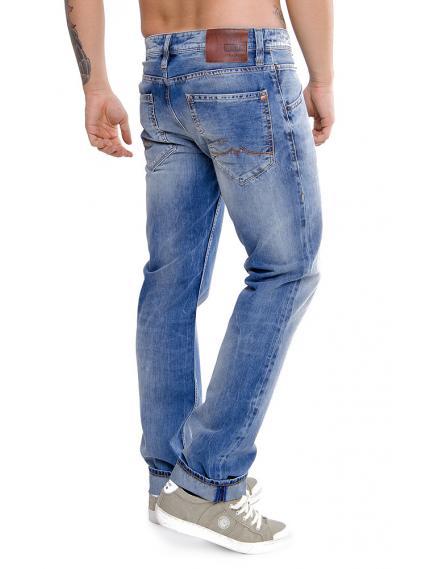 Джинсы Mustang Regular Jeans