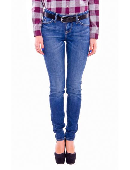 Женские джинсы Mustang skinny jeans Jasmin