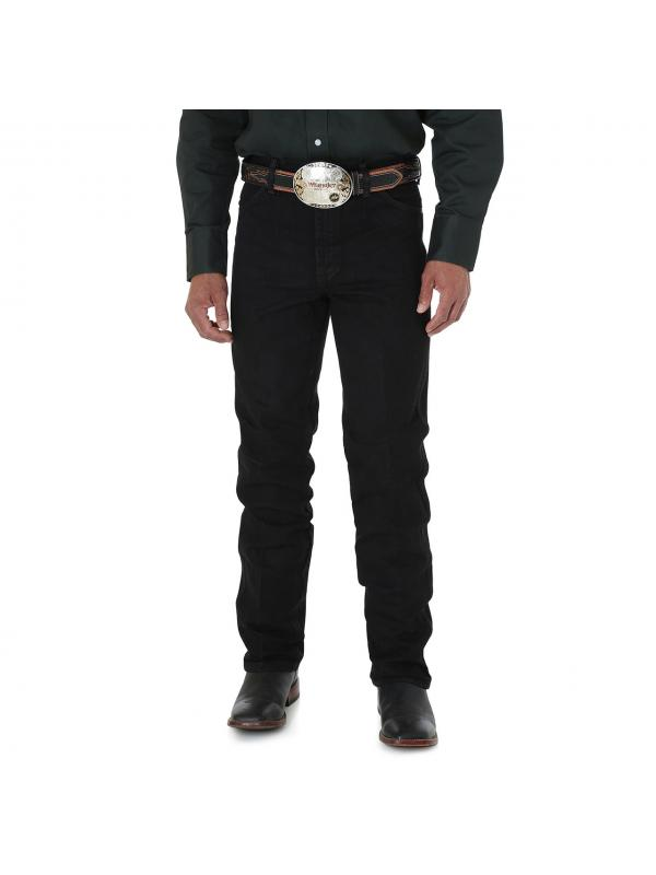 Джинсы Wrangler 933SEWK Cowboy Cut® Silver Edition Slim Fit