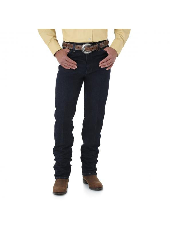 Джинсы Wrangler 933SEDD Cowboy Cut® Silver Edition Slim Fit