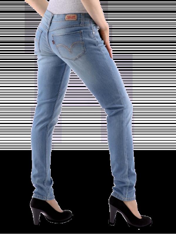 Женские джинсы Levis 524™ Skinny Jeans 115070183
