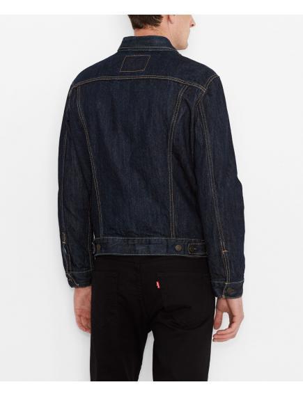 Джинсовая куртка LEVIS The Trucker Jacket Rinse