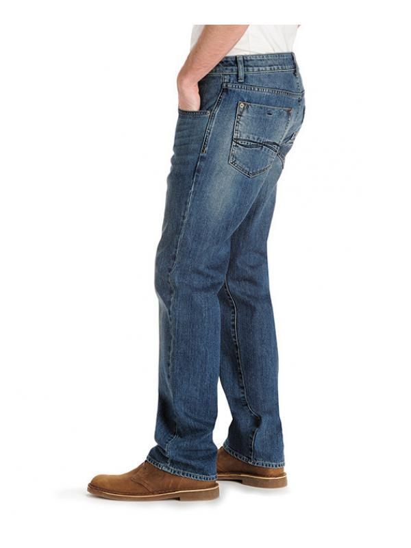 Джинсы  Lee MODERN SERIES STRAIGHT LEG JEAN 2013651