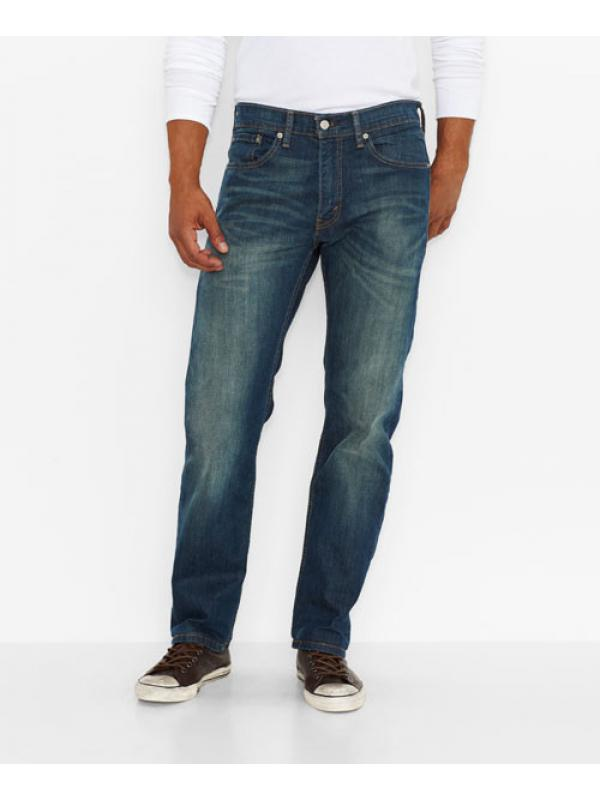 Мужские джинсы LEVIS 505® Straight Jeans Cash new