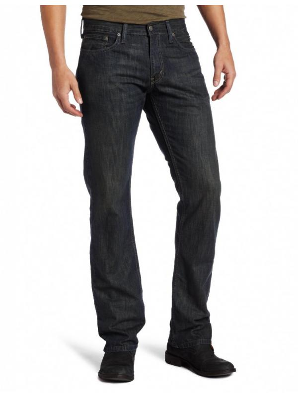 Джинсы LEVIS  514™  Straight Jeans - dirt rush
