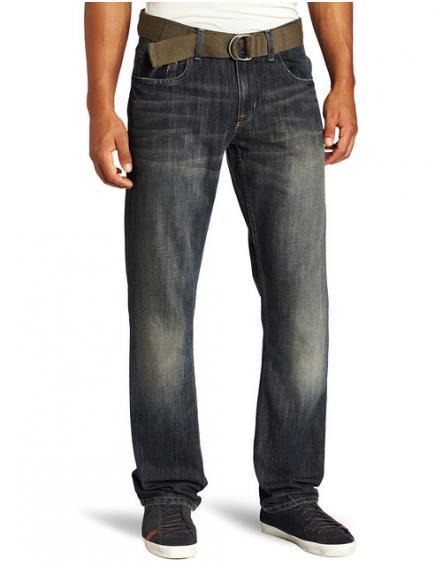 Джинсы мужские Lee Dungaree Vintage Slim Jean 201-2836 sale