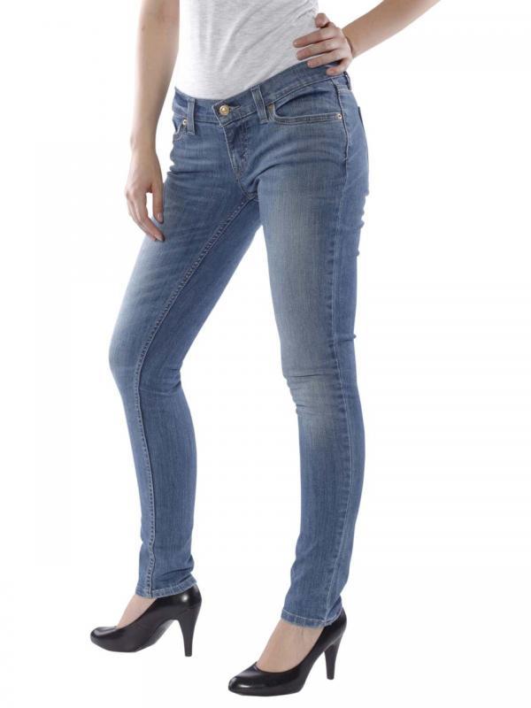Женские джинсы Levis 524 Skinny Jeans 114990002