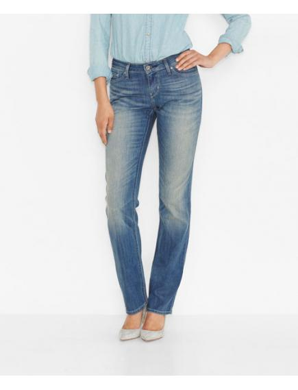 Женские джинсы Levis Supreme Curve Straight Jeans