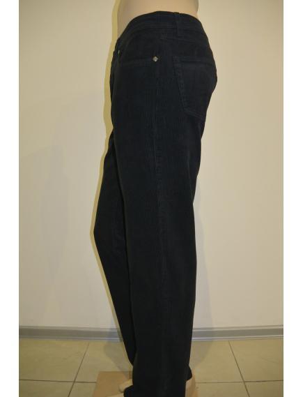 Вельветовые джинсы Classico jeans 100515