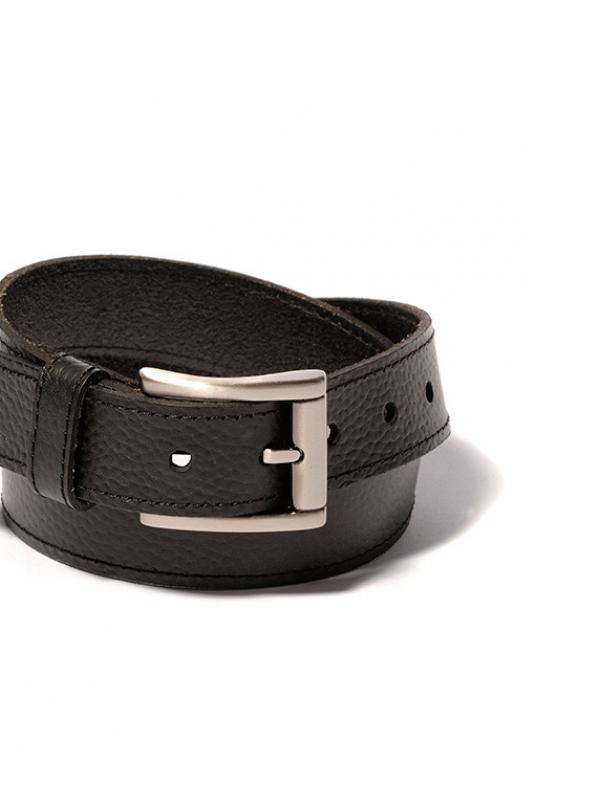 Ремень Lee PEBBLE GRAIN BORDER STITCH BELT BL09881