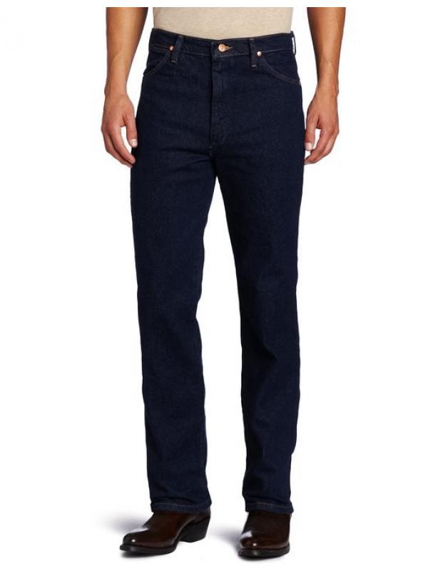 Джинсы мужские Wrangler 937 Cowboy Cut® Stretch  Slim Fit Jean
