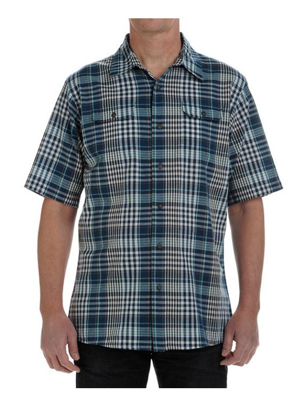 Рубашка с коротким рукавом Lee Poseidon
