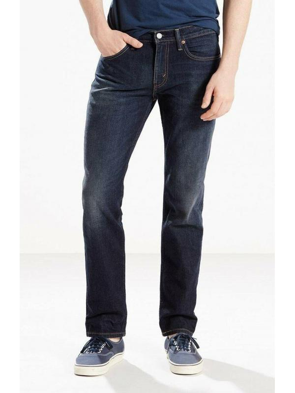Джинсы мужские LEVIS 511 Slim Fit Jeans Rabbit Hole
