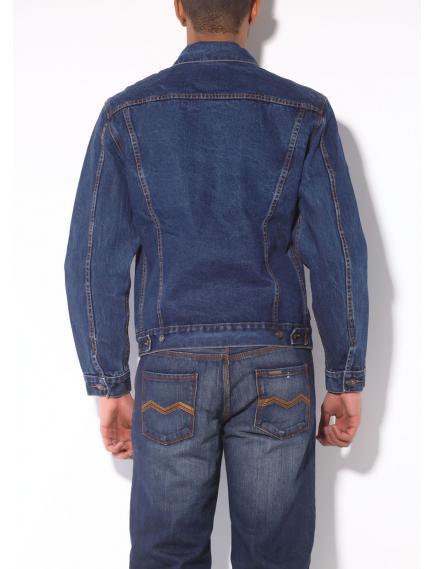 Джинсовая куртка Montana 12060 SW
