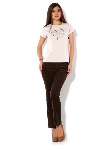 Женские джинсы Montana 10713 Olive