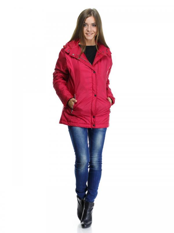 Женская куртка Montana 22776 Red