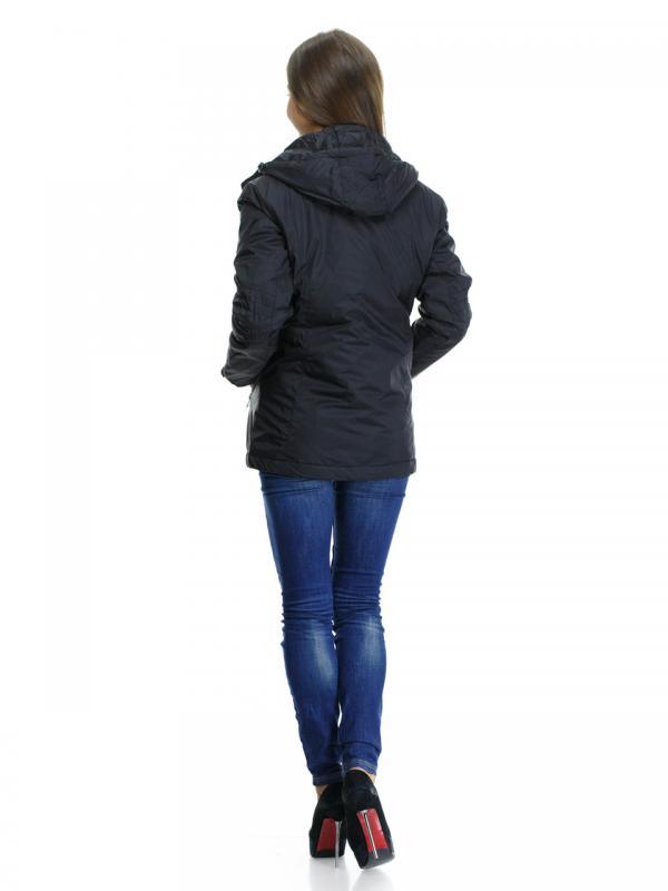 Женская куртка Montana 22776 Black