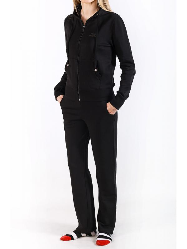 Женские спортивные брюки MONTANA 10778 Black