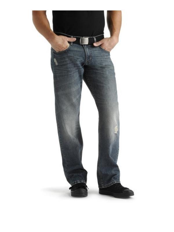 Джинсы мужские Lee Dungaree Vintage Slim Jeans 201-2816