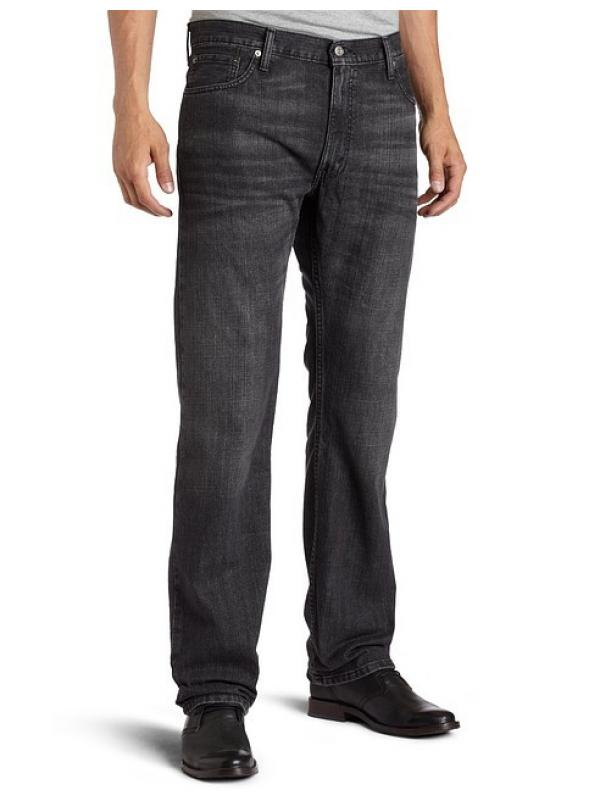 Мужские джинсы LEVIS 505® Straight Jeans house cat
