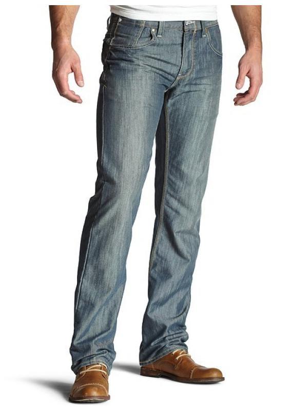 Джинсы мужские LEVIS 514™ Straight Jeans - sail