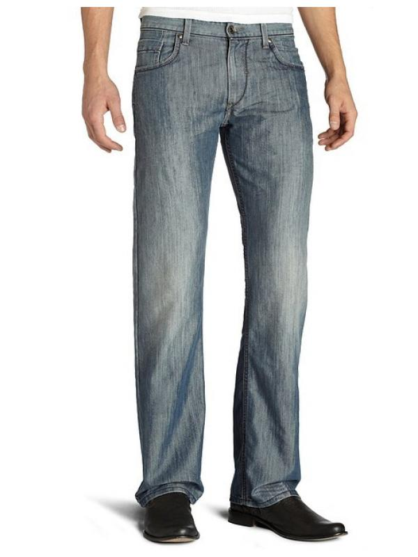 Джинсы  Levis Silver Tab - vipe out