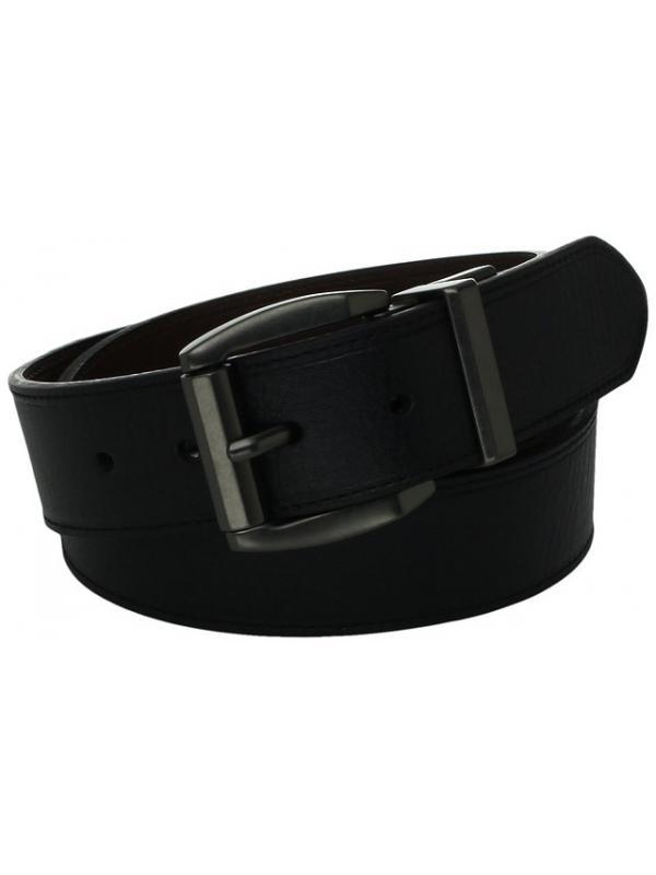 Ремень Levis Reversible Black and Brown Leather Belt 11LP120059